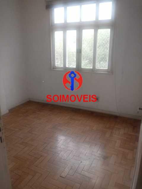 qt - Apartamento 2 quartos à venda Grajaú, Rio de Janeiro - R$ 370.000 - TJAP20785 - 6