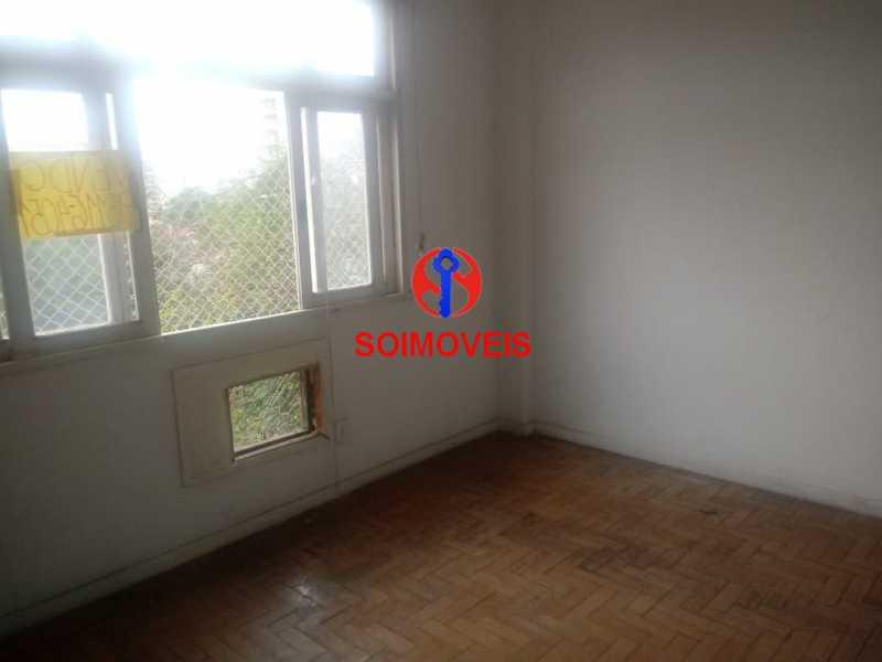qt - Apartamento 2 quartos à venda Grajaú, Rio de Janeiro - R$ 370.000 - TJAP20785 - 8