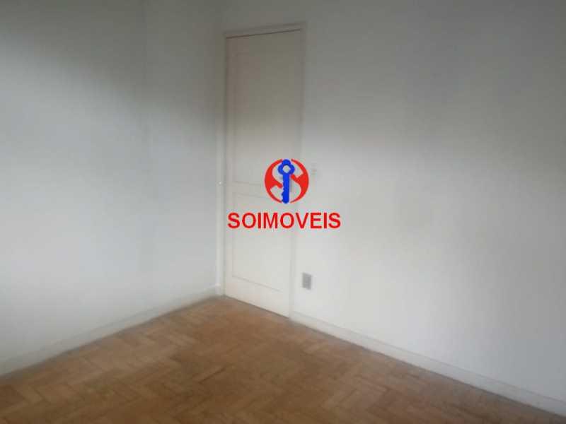 qt - Apartamento 2 quartos à venda Grajaú, Rio de Janeiro - R$ 370.000 - TJAP20785 - 7