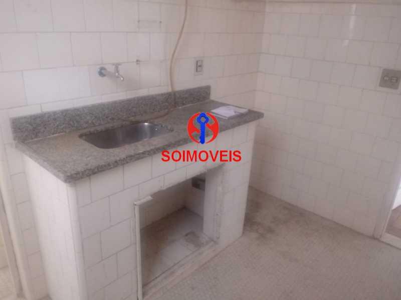 cz - Apartamento 2 quartos à venda Grajaú, Rio de Janeiro - R$ 370.000 - TJAP20785 - 14