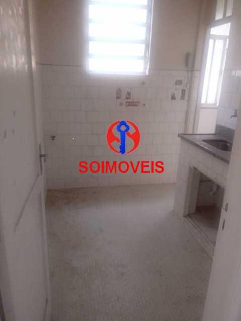 cz - Apartamento 2 quartos à venda Grajaú, Rio de Janeiro - R$ 370.000 - TJAP20785 - 12