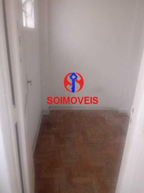 dep - Apartamento 2 quartos à venda Grajaú, Rio de Janeiro - R$ 370.000 - TJAP20785 - 17