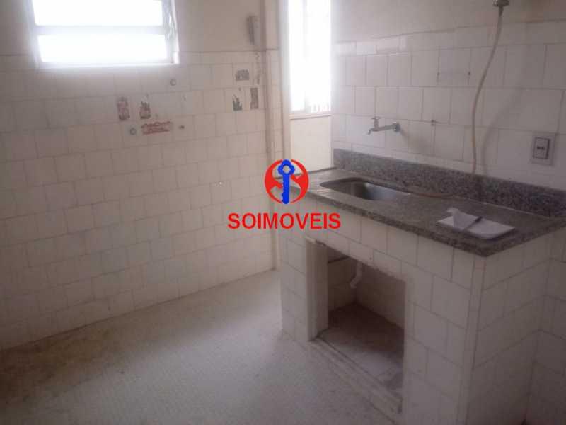 cz - Apartamento 2 quartos à venda Grajaú, Rio de Janeiro - R$ 370.000 - TJAP20785 - 13