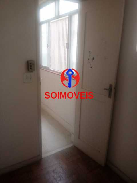 qt - Apartamento 2 quartos à venda Grajaú, Rio de Janeiro - R$ 370.000 - TJAP20785 - 10