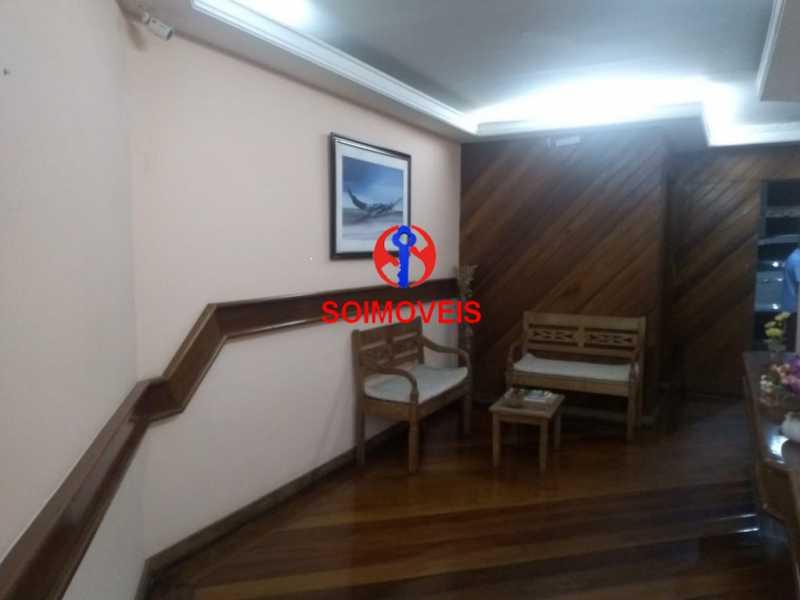 PORT - Apartamento 2 quartos à venda Grajaú, Rio de Janeiro - R$ 300.000 - TJAP20791 - 4