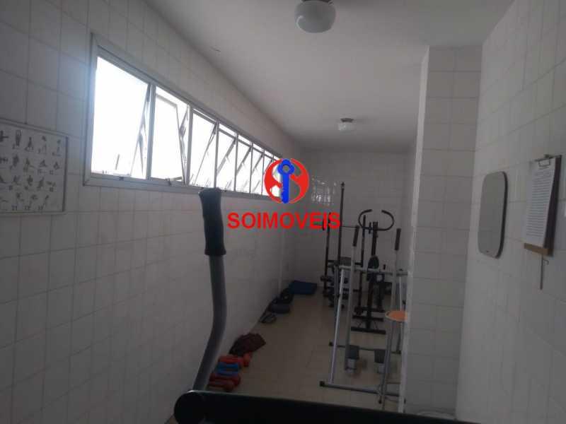 ACAD - Apartamento 2 quartos à venda Grajaú, Rio de Janeiro - R$ 300.000 - TJAP20791 - 23