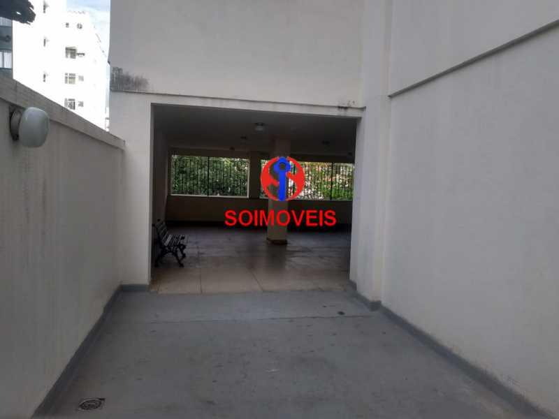 PLAY - Apartamento 2 quartos à venda Grajaú, Rio de Janeiro - R$ 300.000 - TJAP20791 - 20