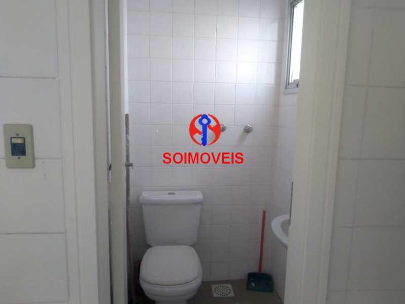 BH EMP - Apartamento 2 quartos à venda Grajaú, Rio de Janeiro - R$ 300.000 - TJAP20791 - 19