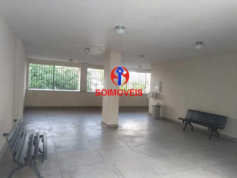 PLAY - Apartamento 2 quartos à venda Grajaú, Rio de Janeiro - R$ 300.000 - TJAP20791 - 21