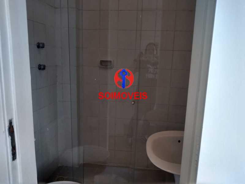BH - Apartamento 2 quartos à venda Grajaú, Rio de Janeiro - R$ 300.000 - TJAP20791 - 14