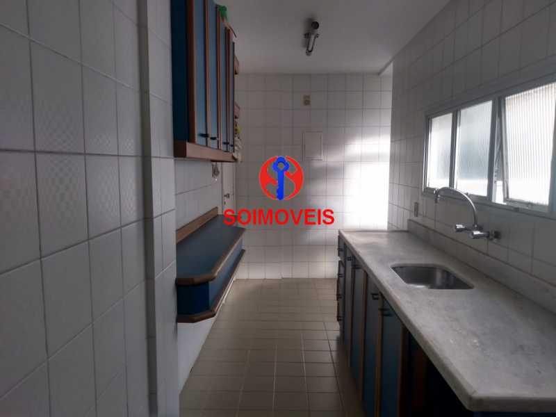 CZ - Apartamento 2 quartos à venda Grajaú, Rio de Janeiro - R$ 300.000 - TJAP20791 - 15