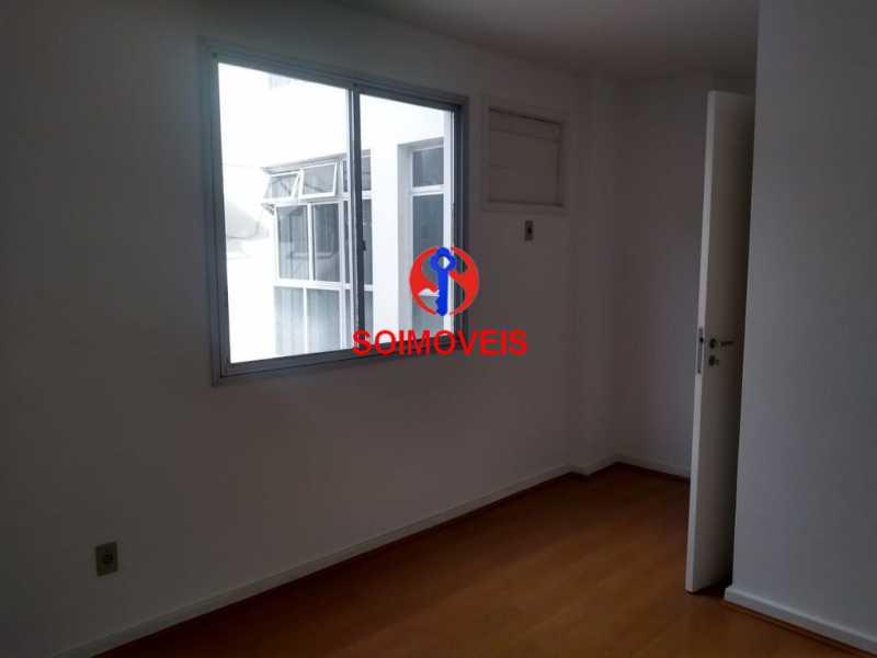 QT - Apartamento 2 quartos à venda Grajaú, Rio de Janeiro - R$ 300.000 - TJAP20791 - 8