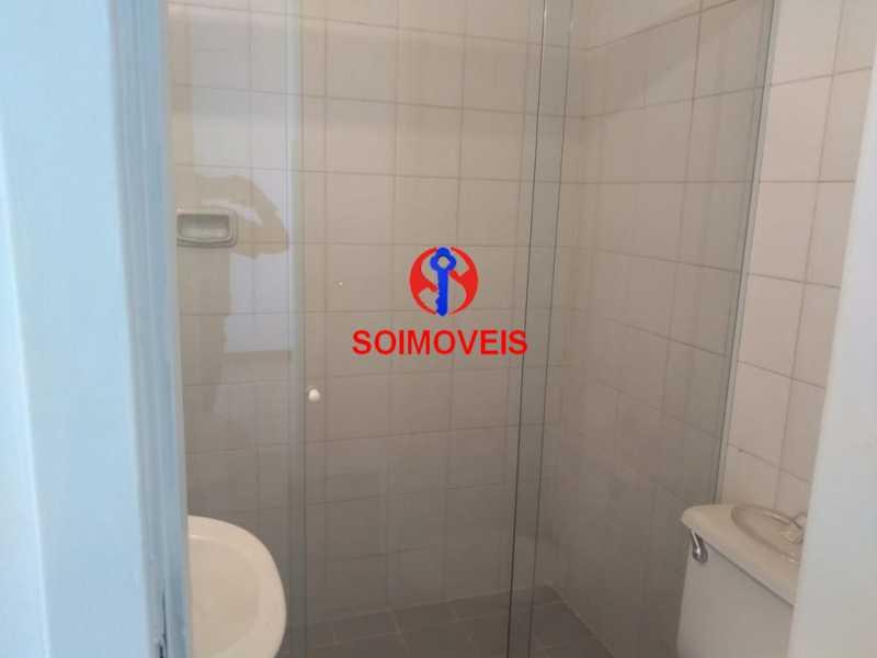 BH - Apartamento 2 quartos à venda Grajaú, Rio de Janeiro - R$ 300.000 - TJAP20791 - 12