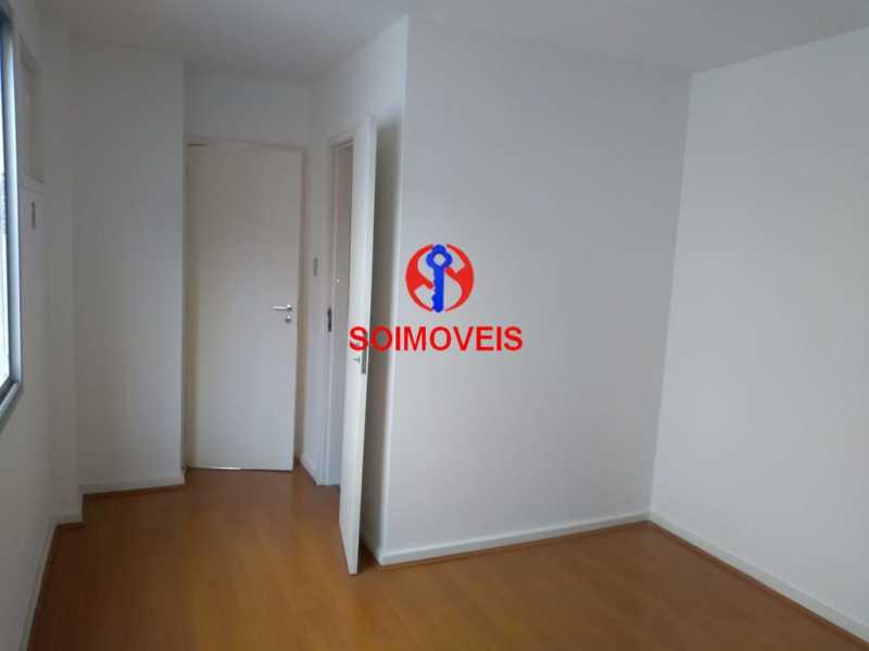 QT - Apartamento 2 quartos à venda Grajaú, Rio de Janeiro - R$ 300.000 - TJAP20791 - 9