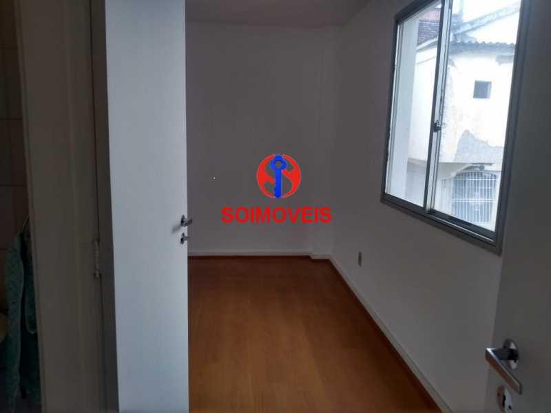 QT - Apartamento 2 quartos à venda Grajaú, Rio de Janeiro - R$ 300.000 - TJAP20791 - 7