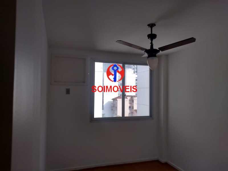 QT - Apartamento 2 quartos à venda Grajaú, Rio de Janeiro - R$ 300.000 - TJAP20791 - 10