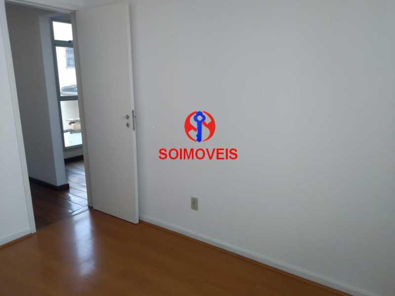 QT - Apartamento 2 quartos à venda Grajaú, Rio de Janeiro - R$ 300.000 - TJAP20791 - 11