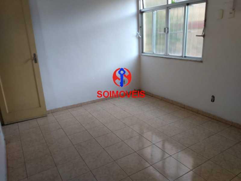 qt - Apartamento 2 quartos à venda Lins de Vasconcelos, Rio de Janeiro - R$ 140.000 - TJAP20792 - 8