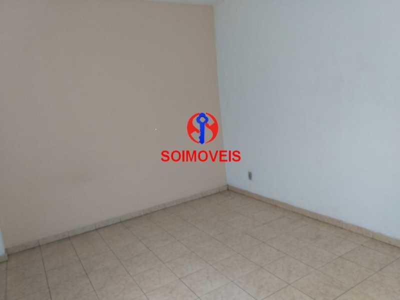 qt - Apartamento 2 quartos à venda Lins de Vasconcelos, Rio de Janeiro - R$ 140.000 - TJAP20792 - 9
