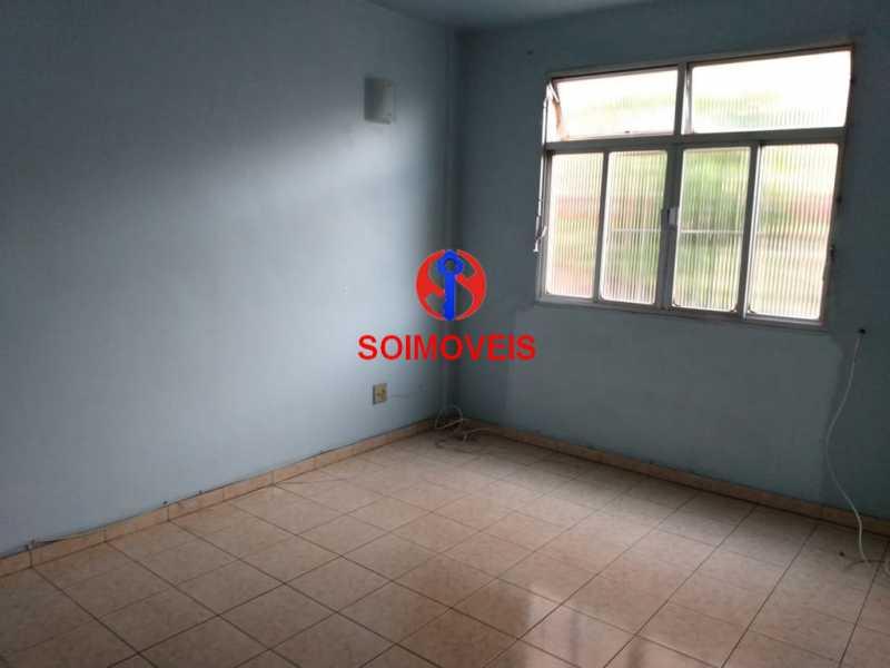 qt - Apartamento 2 quartos à venda Lins de Vasconcelos, Rio de Janeiro - R$ 140.000 - TJAP20792 - 10