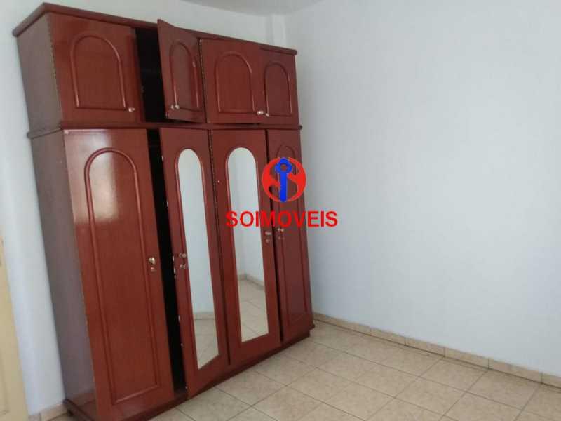 qt - Apartamento 2 quartos à venda Lins de Vasconcelos, Rio de Janeiro - R$ 140.000 - TJAP20792 - 13