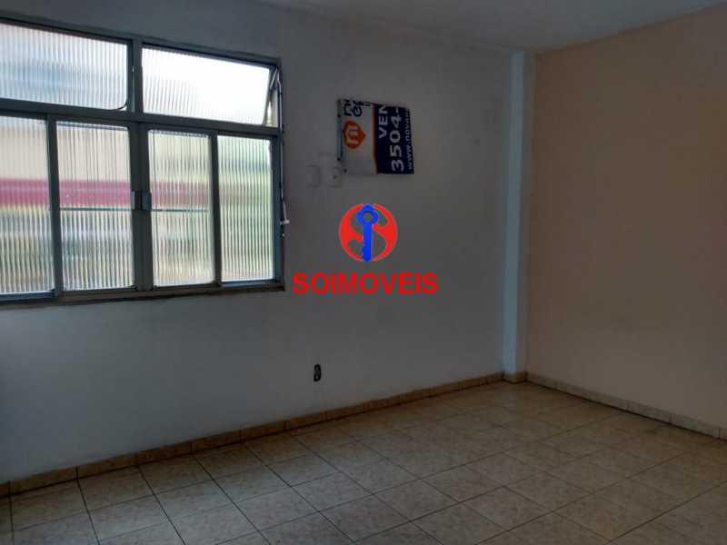 qt - Apartamento 2 quartos à venda Lins de Vasconcelos, Rio de Janeiro - R$ 140.000 - TJAP20792 - 6