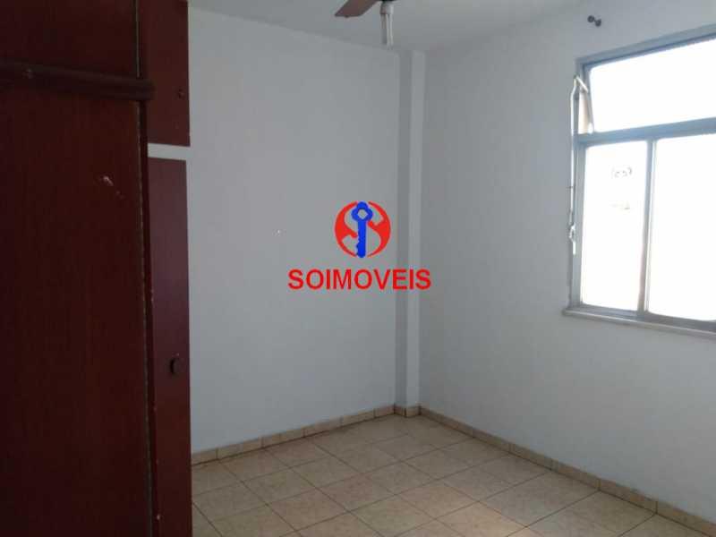 qt - Apartamento 2 quartos à venda Lins de Vasconcelos, Rio de Janeiro - R$ 140.000 - TJAP20792 - 12