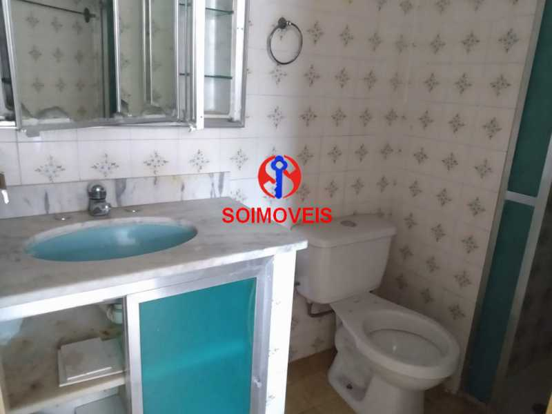 bh - Apartamento 2 quartos à venda Lins de Vasconcelos, Rio de Janeiro - R$ 140.000 - TJAP20792 - 14