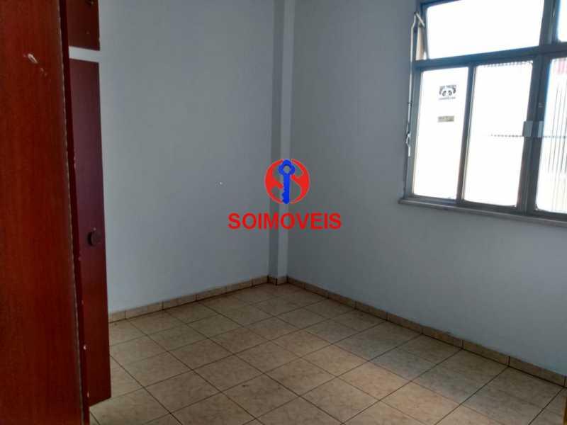 qt - Apartamento 2 quartos à venda Lins de Vasconcelos, Rio de Janeiro - R$ 140.000 - TJAP20792 - 11