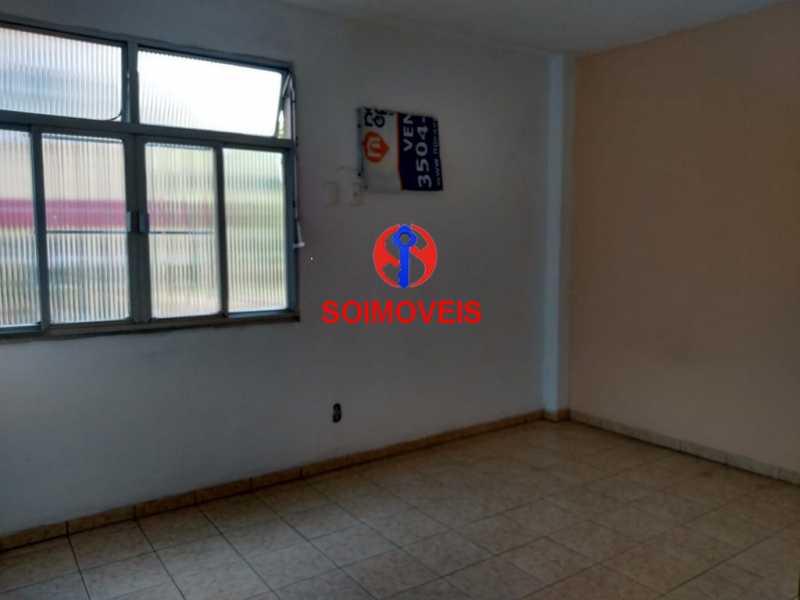 qt - Apartamento 2 quartos à venda Lins de Vasconcelos, Rio de Janeiro - R$ 140.000 - TJAP20792 - 7