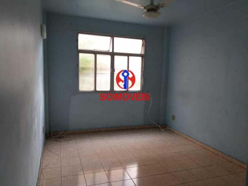 sl - Apartamento 2 quartos à venda Lins de Vasconcelos, Rio de Janeiro - R$ 140.000 - TJAP20792 - 3