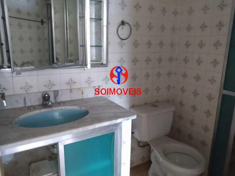 bh - Apartamento 2 quartos à venda Lins de Vasconcelos, Rio de Janeiro - R$ 140.000 - TJAP20792 - 15