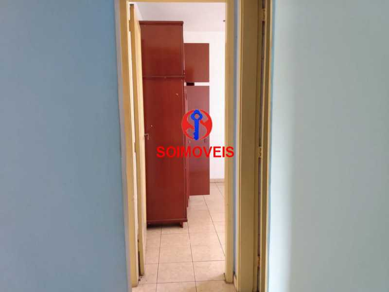 circ - Apartamento 2 quartos à venda Lins de Vasconcelos, Rio de Janeiro - R$ 140.000 - TJAP20792 - 5