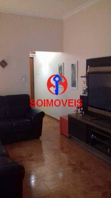 sl - Apartamento 2 quartos à venda Vila Isabel, Rio de Janeiro - R$ 399.000 - TJAP20794 - 3
