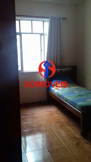 qt - Apartamento 2 quartos à venda Vila Isabel, Rio de Janeiro - R$ 399.000 - TJAP20794 - 6