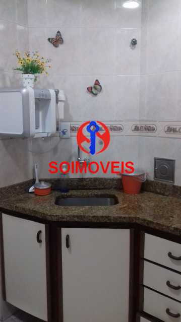 cz - Apartamento 2 quartos à venda Vila Isabel, Rio de Janeiro - R$ 399.000 - TJAP20794 - 8