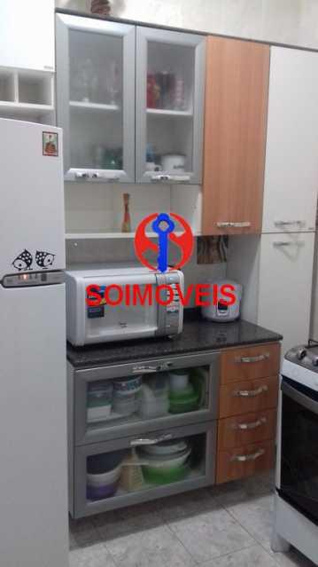 cz - Apartamento 2 quartos à venda Vila Isabel, Rio de Janeiro - R$ 399.000 - TJAP20794 - 9