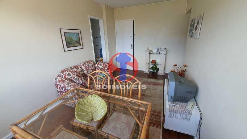 SALA - Apartamento 2 quartos à venda Cidade Nova, Rio de Janeiro - R$ 375.000 - TJAP20810 - 3
