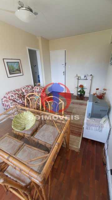 SALA - Apartamento 2 quartos à venda Cidade Nova, Rio de Janeiro - R$ 375.000 - TJAP20810 - 4