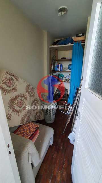 DEPENDENCIA - Apartamento 2 quartos à venda Cidade Nova, Rio de Janeiro - R$ 375.000 - TJAP20810 - 13