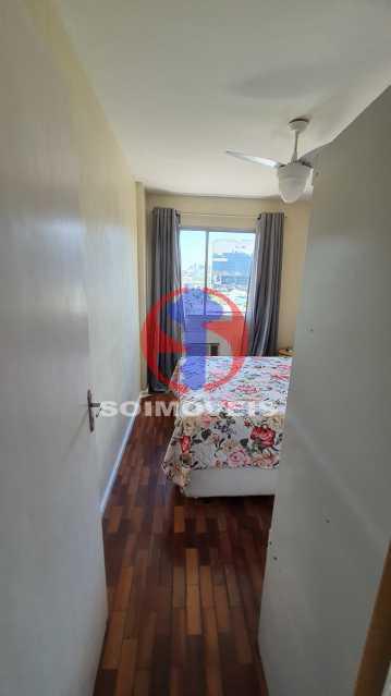 QUARTO 1 - Apartamento 2 quartos à venda Cidade Nova, Rio de Janeiro - R$ 375.000 - TJAP20810 - 17