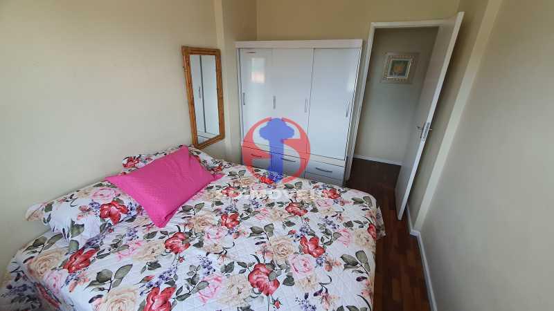 QUARTO 1 - Apartamento 2 quartos à venda Cidade Nova, Rio de Janeiro - R$ 375.000 - TJAP20810 - 19
