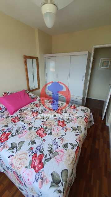 QUARTO 1 - Apartamento 2 quartos à venda Cidade Nova, Rio de Janeiro - R$ 375.000 - TJAP20810 - 20