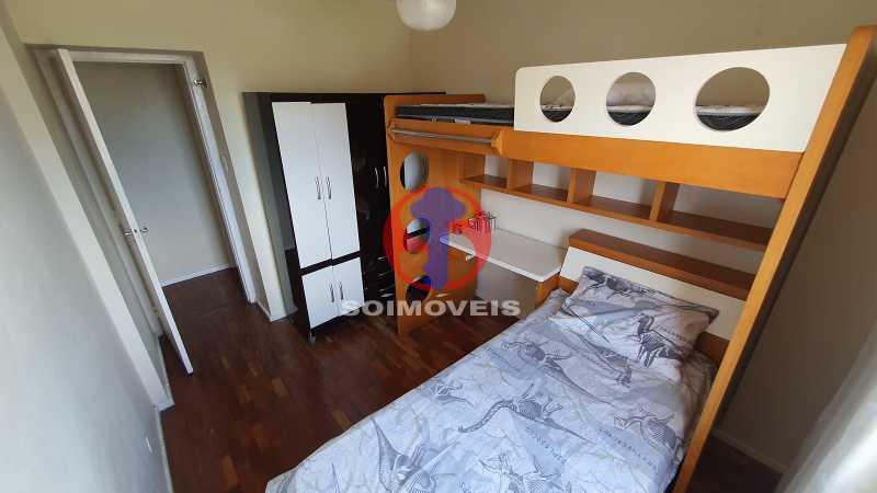 QUARTO 2 - Apartamento 2 quartos à venda Cidade Nova, Rio de Janeiro - R$ 375.000 - TJAP20810 - 24