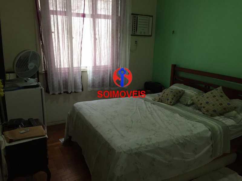 QT - Apartamento 2 quartos à venda Grajaú, Rio de Janeiro - R$ 450.000 - TJAP20805 - 9