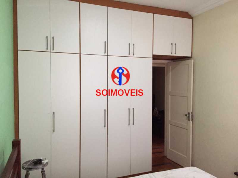 QT - Apartamento 2 quartos à venda Grajaú, Rio de Janeiro - R$ 450.000 - TJAP20805 - 11