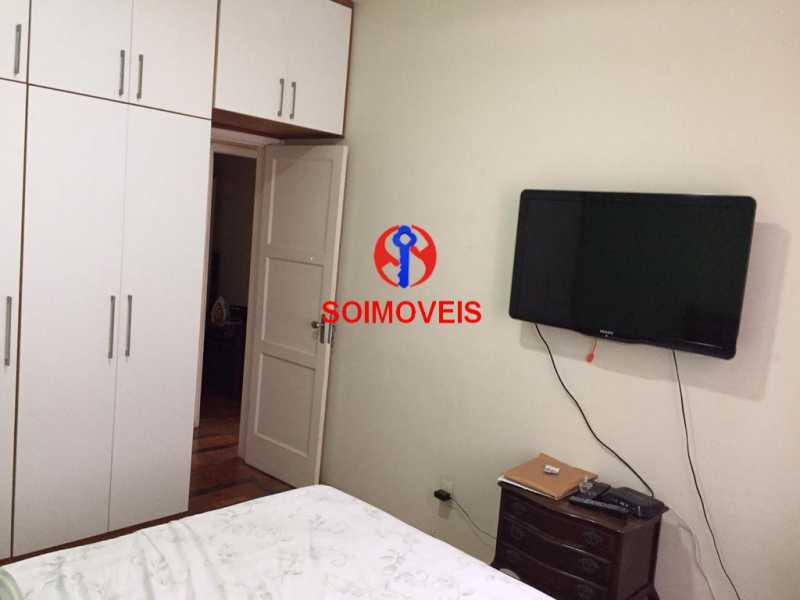 QT - Apartamento 2 quartos à venda Grajaú, Rio de Janeiro - R$ 450.000 - TJAP20805 - 12