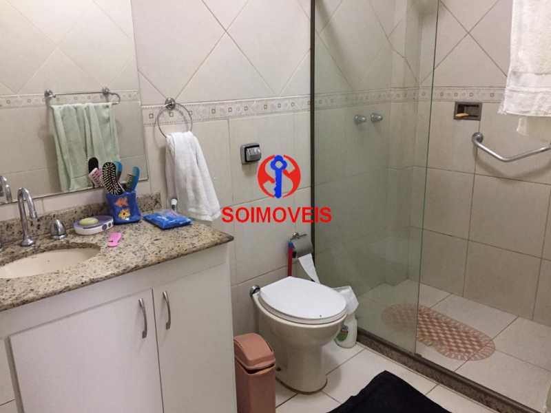 BH - Apartamento 2 quartos à venda Grajaú, Rio de Janeiro - R$ 450.000 - TJAP20805 - 17