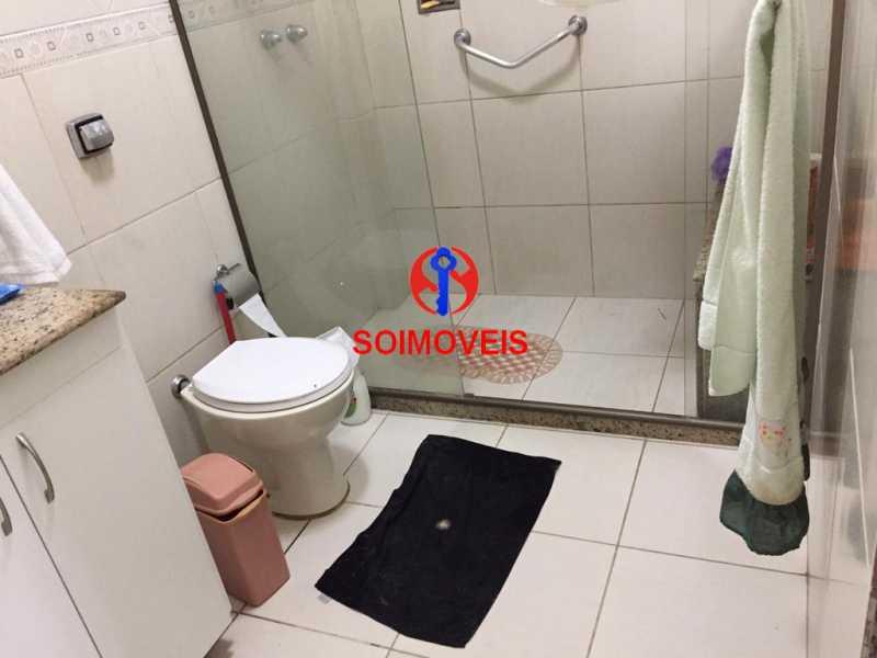 BH - Apartamento 2 quartos à venda Grajaú, Rio de Janeiro - R$ 450.000 - TJAP20805 - 18