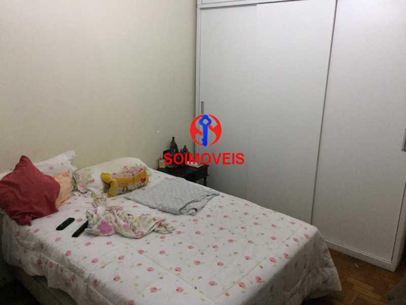 QT - Apartamento 2 quartos à venda Grajaú, Rio de Janeiro - R$ 450.000 - TJAP20805 - 14